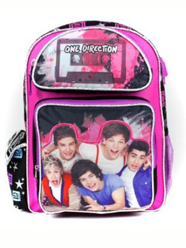 one direction bag pack - 9