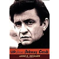 Up Close: Johnny Cash