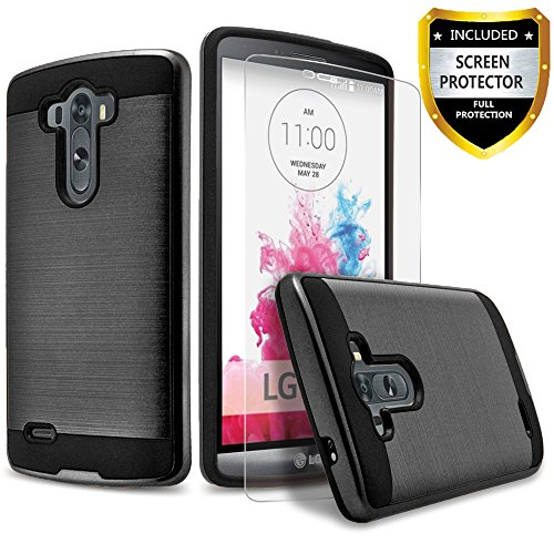 lg g3 case screen protector - 8