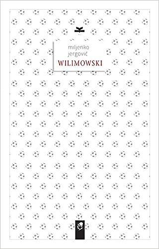 Amazon.com: Wilimowski (Polish Edition) (9788364887451 ...