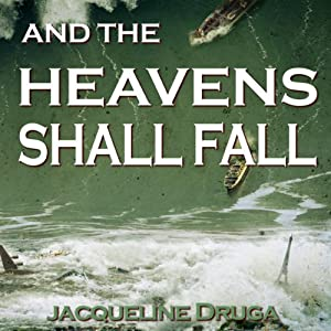 And the Heavens Shall Fall Audiobook