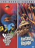 Voyage to the Bottom of the Sea / Fantastic Voyage by 20th Century Fox by Richard Fleischer Irwin Allen
