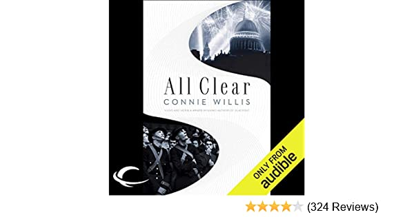 All Clear Book
