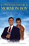 img - for Confessions of a Mormon Boy: Behind the Scenes of the off-Broadway Hit book / textbook / text book