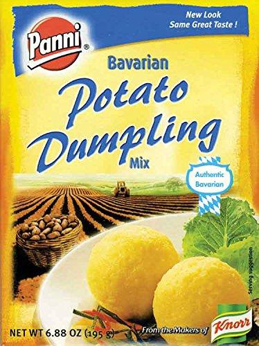 (Panni Bavarian Potato Dumpling Mix, 6.8 Ounce )