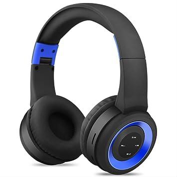 Auriculares Estéreo Auriculares Bluetooth Auriculares ...
