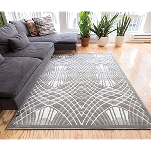 Popular Art Deco Rug: Amazon.com TI91