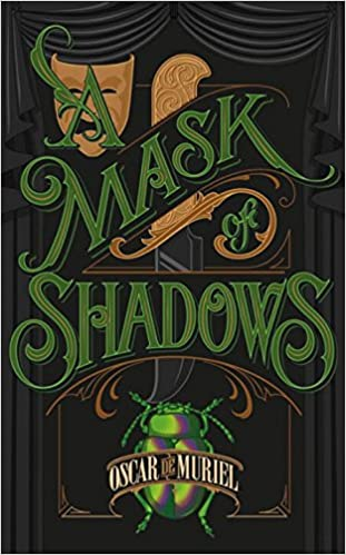 A Mask of Shadows: Frey & McGray Book 3 A Case for Frey ...
