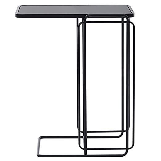 Mesa Auxiliar Sofa Side End Table C Table - Mesa for refrigerios ...