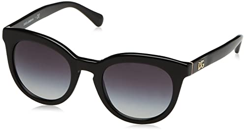 Dolce & Gabbana, Occhiali da Sole Unisex-Adulto