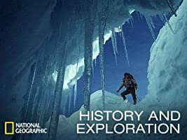 History & Exploration Season 1