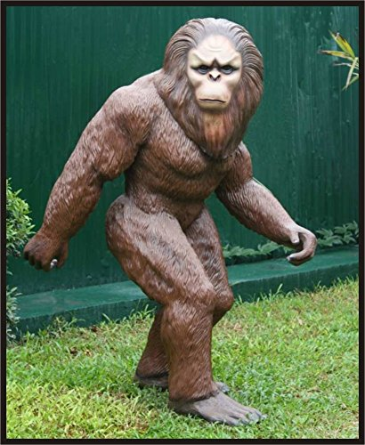 Bigfo (Realistic Bigfoot Costumes)