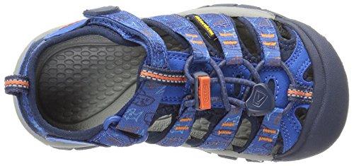 Sandalias Keen Tots Newport H2 azul