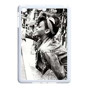 taoyix diy C-EUR Diy Case Rihanna Customized Hard Plastic Case For iPad Mini