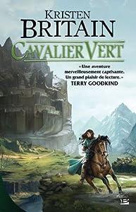 """Afficher """"Cavalier Vert n° 1 Cavalier vert"""""""
