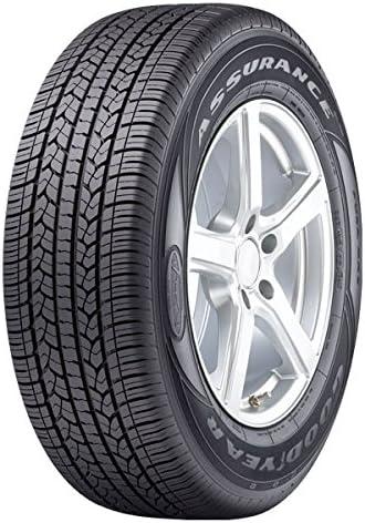 Goodyear Assurance CS Fuel Max Radial Tire - 225/65R17 102H