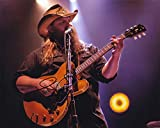 #7: Chris Stapleton In-person Autographed Photo