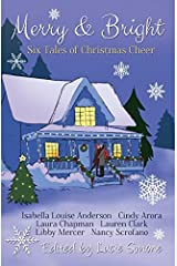 Merry & Bright by Isabella Louise Anderson (2014-11-14) Paperback