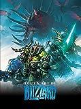 Tout l'art de Blizzard by