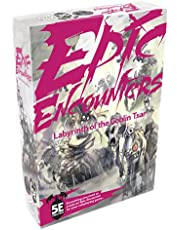 Epic Encounters: Labyrint van de Goblin tsaar