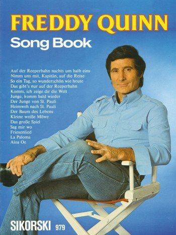 Songbook. Songbuch