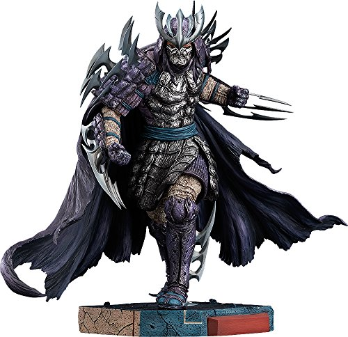 Good Smile Teenage Mutant Ninja Turtles Shredder PVC Figure Statue]()