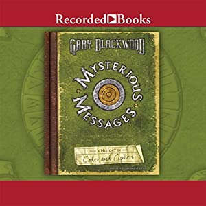 Mysterious Messages Audiobook
