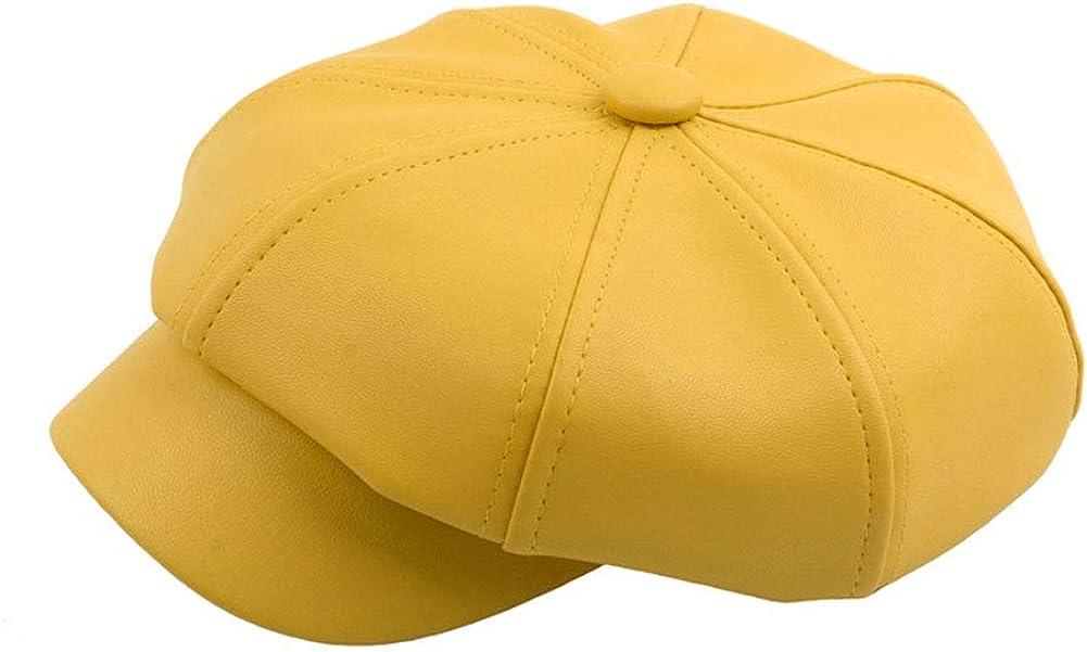 ZLSLZ Retro PU Leather 8...