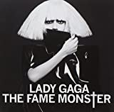 Lady Gaga: The Fame Monster (Deluxe Edt.) (Audio CD)