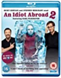 An Idiot Abroad - Series 2 [Region Free]