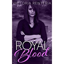 Royal Blood (The Betrayed Series Book 3)
