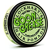 Lockhart's Hair Pomade Goon Grease Heavy Hold 4 ounces