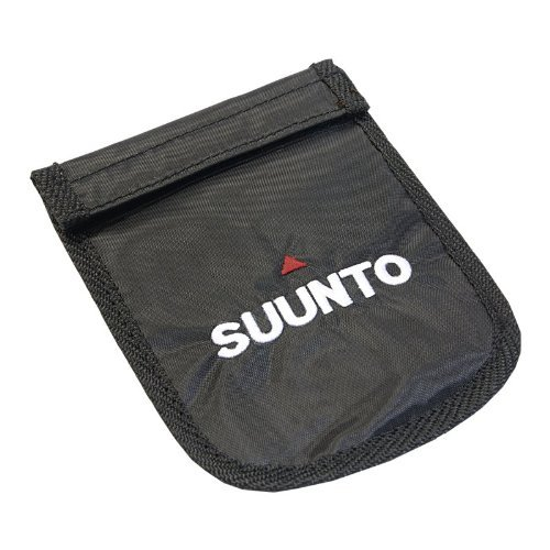 Suunto Cordura Case Black
