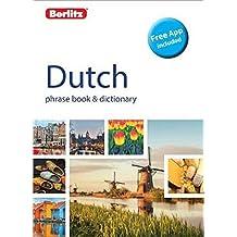 Berlitz Phrase Book & Dictionary Dutch