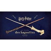 Harry Potter, Le Traité des baguettes