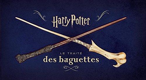 Harry Potter Le Traite Des Baguettes Telecharger Lire En