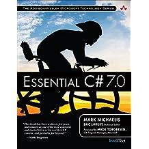 Essential C# 7.0 (Addison-Wesley Microsoft Technology Series)