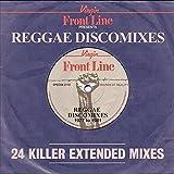 Front Line Presents Reggae Discomixes -  Various Artists
