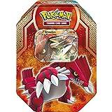 Pokémon - Pokemon POB26ESB. Groudon EX. Giochi di carte Primavera 2015