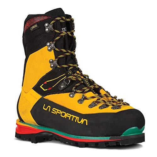 - La Sportiva Nepal EVO GTX Hiking Shoe, Yellow, 45