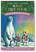 Polar Bears Past Bedtime (Magic Tree House, No. 12)