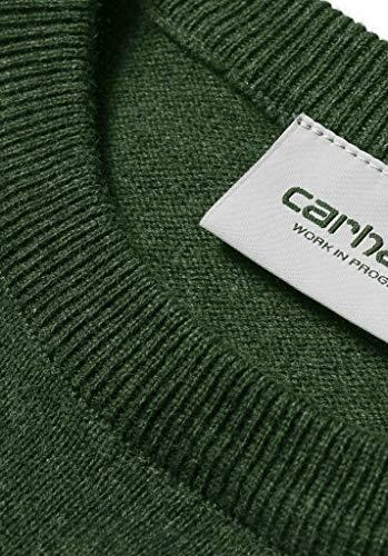 Maglione Loden Carhartt Sweater Playoff Uomo Zaq1P0wY