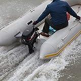 TBVECHI 12HP 2Stroke Outboard Boat Motors Boat