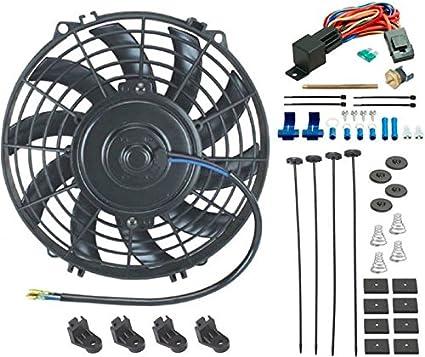 American V 9 pulgadas Tornado eléctrico ventilador de ...