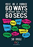 Bargain eBook - 60 ways to improve your life in 60 seconds