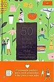 capa de 50 Coisas Sobre Minha Mãe. Uma Homenagem