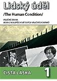 Human Condition 1-3 (6-dvd set) English subtitles
