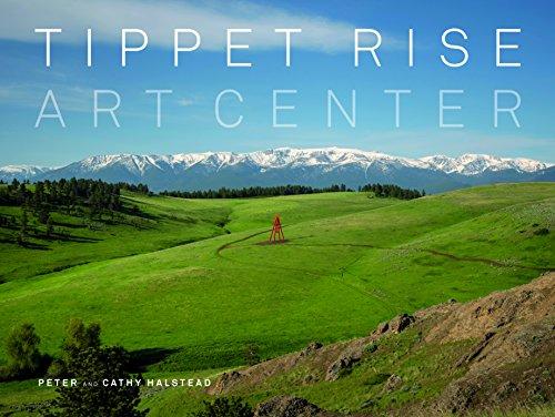 Super Tippet (Tippet Rise Art Center)