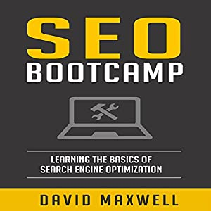 SEO: Bootcamp Audiobook