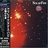 Solar Fire (Mini Lp Sleeve) by Manfred Mann's Earth Band